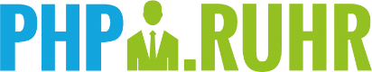 PHP.RUHR 2017 Mobile Retina Logo
